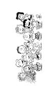 Linus snoopy da colorare 22