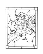 Spiderwick – Le cronache da colorare 12