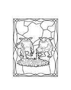 Spiderwick – Le cronache da colorare 16