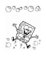 Spongebob da colorare 120