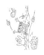 Spongebob da colorare 202