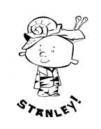 Stanley da colorare 28