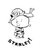 Stanley da colorare 50