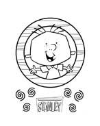 Stanley da colorare 55