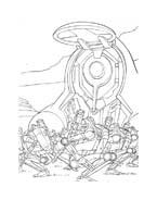 Star wars da colorare 53