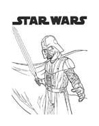 Star wars da colorare 80