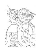Star wars da colorare 86