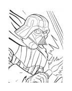 Star wars da colorare 96