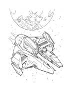 Star wars da colorare 143