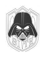 Star wars da colorare 146