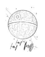 Star wars da colorare 148