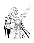Star wars da colorare 153
