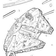 Star wars da colorare 197