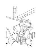 Tartarughe ninja da colorare 58