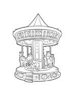 The magic roundabout da colorare 48
