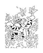 Winnie pooh da colorare 44