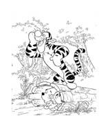 Winnie pooh da colorare 68