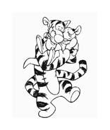 Winnie pooh da colorare 77