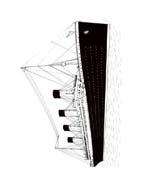 Nave e barca da colorare 137
