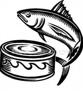 Pesce da colorare 240
