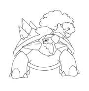 Pokemon 2 da colorare 355