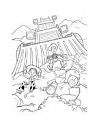 Toy story da colorare 22