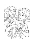Toy story da colorare 25