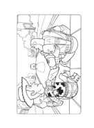 Toy story da colorare 26