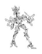Transformers da colorare 24
