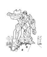 Transformers da colorare 31