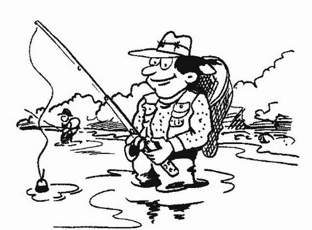 Pesca da colorare 29
