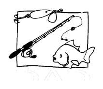 Pesca da colorare 30