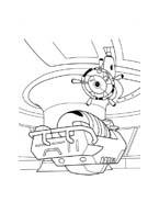 WALL-E da colorare 45