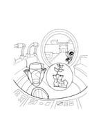 WALL-E da colorare 138