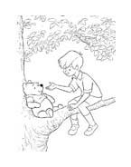 Winnie pooh da colorare 84