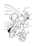 Winnie pooh da colorare 85