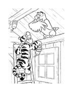 Winnie pooh da colorare 94