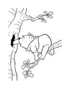 Winnie pooh da colorare 112