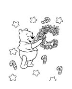 Winnie pooh da colorare 157