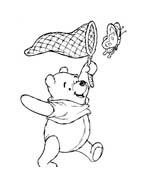 Winnie pooh da colorare 176