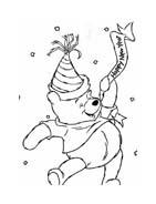 Winnie pooh da colorare 193
