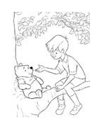 Winnie pooh da colorare 201