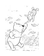 Winnie pooh da colorare 214