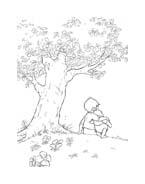 Winnie pooh da colorare 216