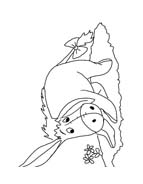Winnie pooh da colorare 223
