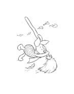 Winnie pooh da colorare 260