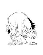 Winnie pooh da colorare 293