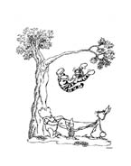 Winnie pooh da colorare 338