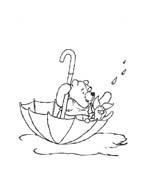 Winnie pooh da colorare 358