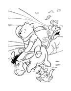 Winnie pooh da colorare 378